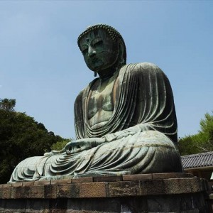 The Great Buddha. | Japanesquestt