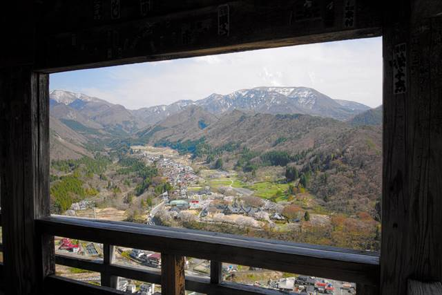 Godaido Hall in Yamadera Temple | Japanesquest