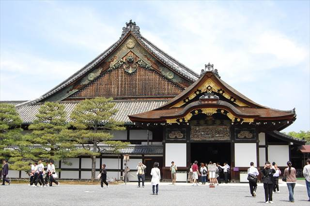 Ninomaru Palace | Japanesquest