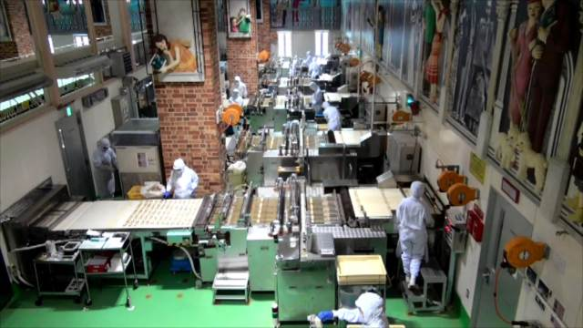 Production Tour at Shiroi Koibito Park in Sapporo | Japanesquest