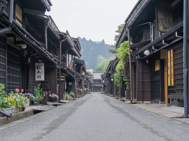Old Town